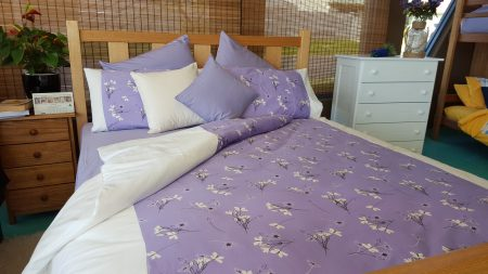 Quilt Cover Set – Wildflower