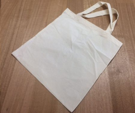 Calico Carry Bags