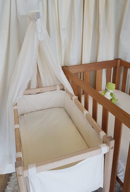 Babies Cradle Package – 100% Organic