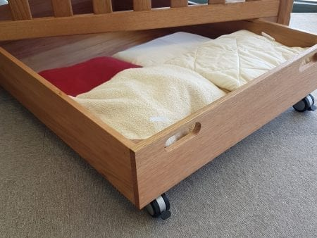 Drawer for Under Bed / Cot