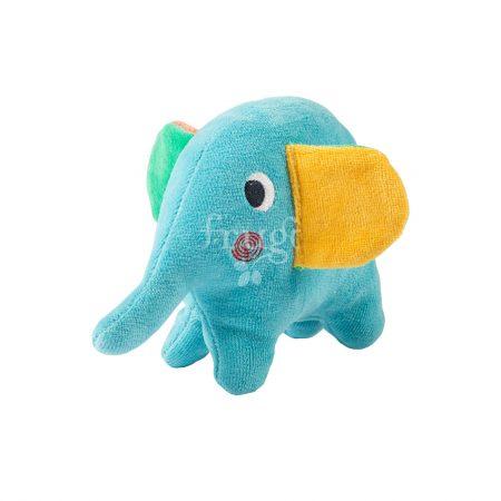 Squidge the Elephant
