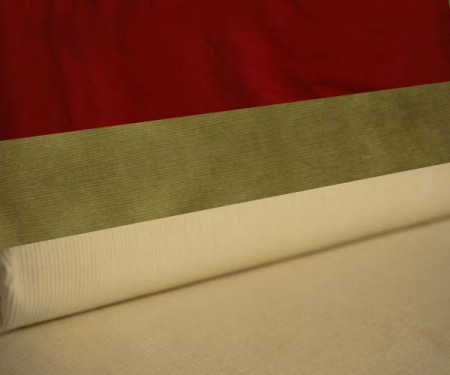 Zip Cover for Sofa Bed – Org-Herb Cord