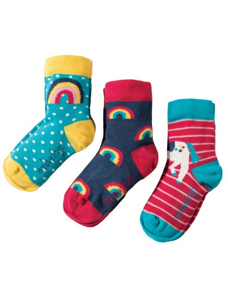 Susie Socks Unicorn – 3 Pack