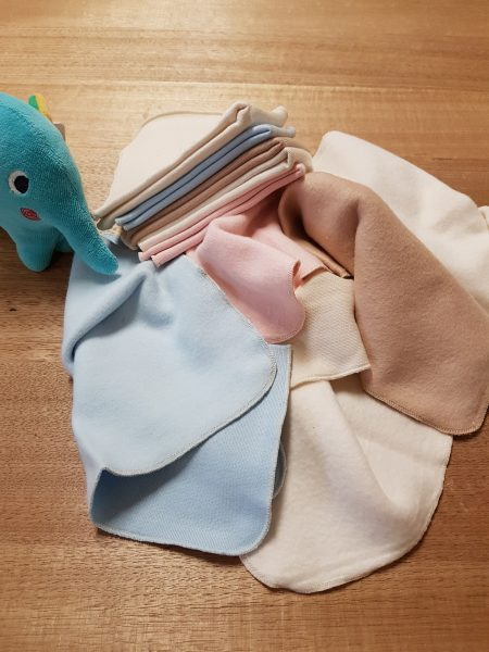 Versatile Wipes (cloths)