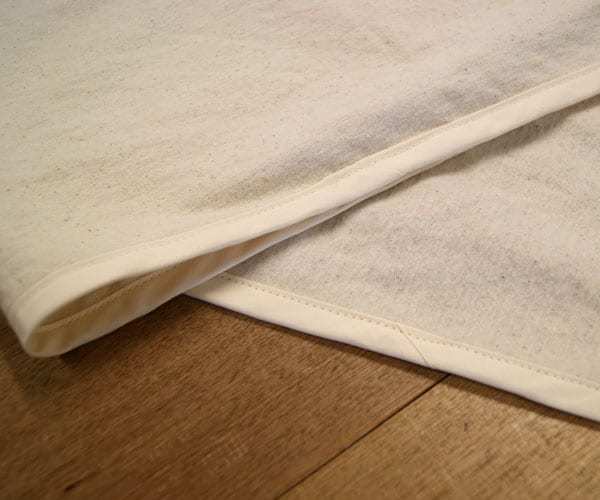Raw Cosy Flannel – Fitted sheets