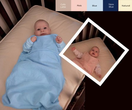 Baby Sleep Sack