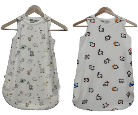 Baby Sleeping Bags – sleeveless