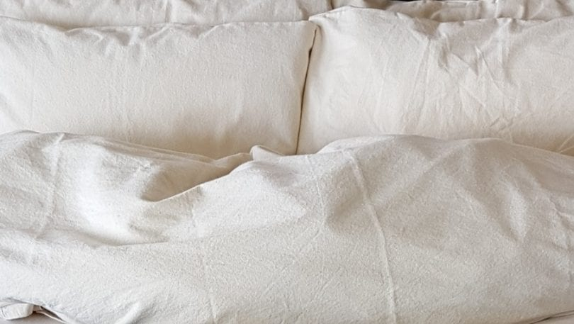 Why Choose Healthy, Chemical Free, Organic Bedding?