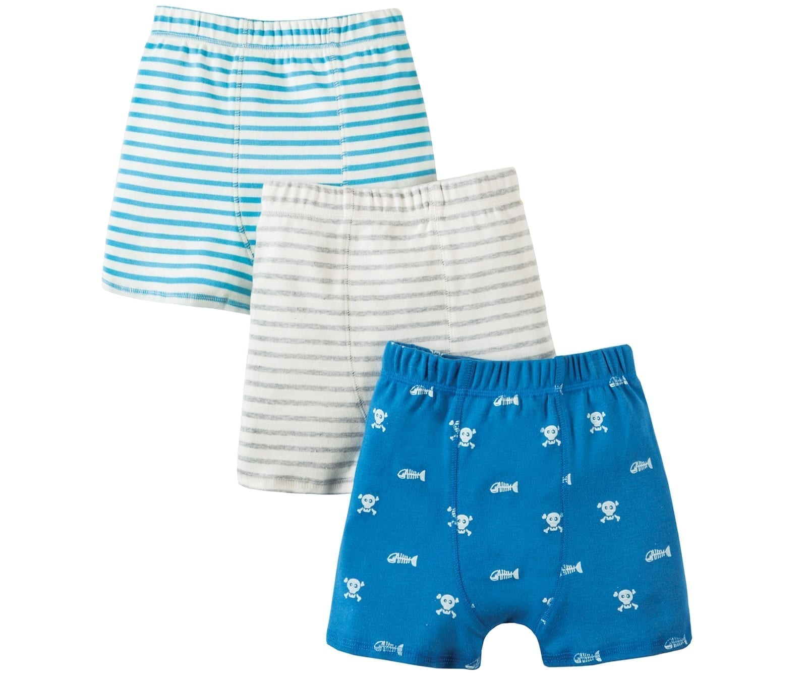 Toddler Boys Skull Print Swimming Shorts Size 18-24 3-4 5-6 6-7 Years