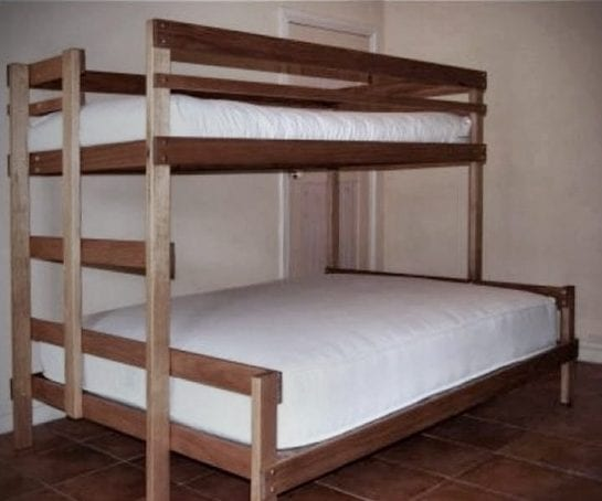 bunk-beds-double-with-optional-mattress-futon