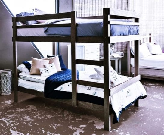 bunk-beds-king-single-with-optional-mattress-futon-bundle
