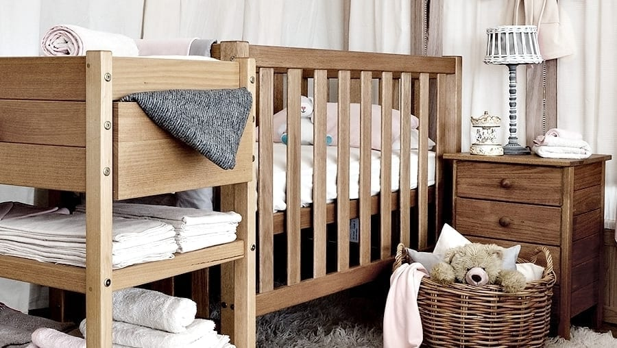 Healthy Safe Cots Baby Mattresses