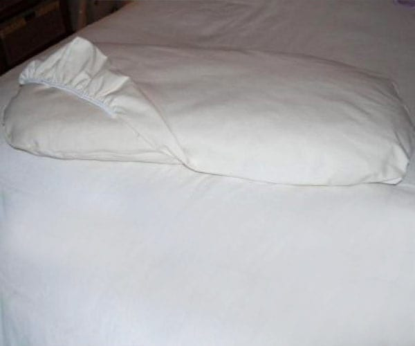 Mattress Protectors – Certified Organic Cotton