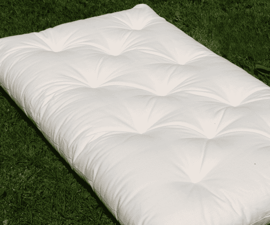 cot-futon-organic-cotton-mattress-australia