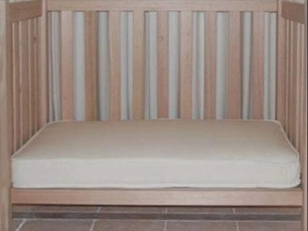 Cot Innerspring Mattress