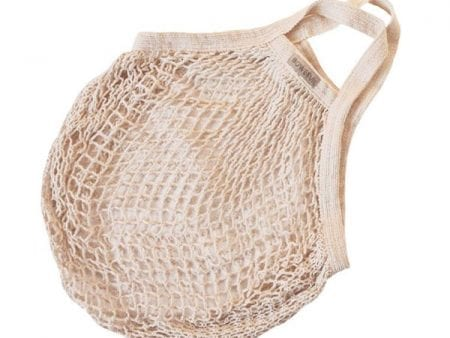 Organic Cotton String Bags