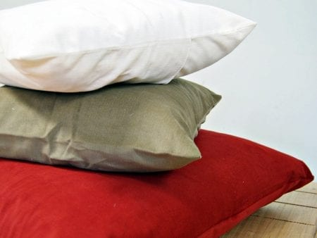 Cushion Cover – Organic Cotton Corduroy