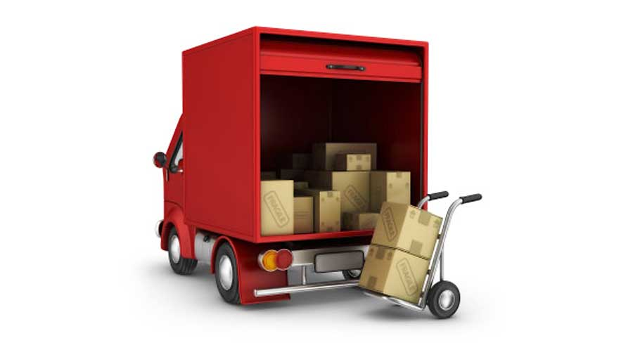Our Freight Postal And Delivery Process