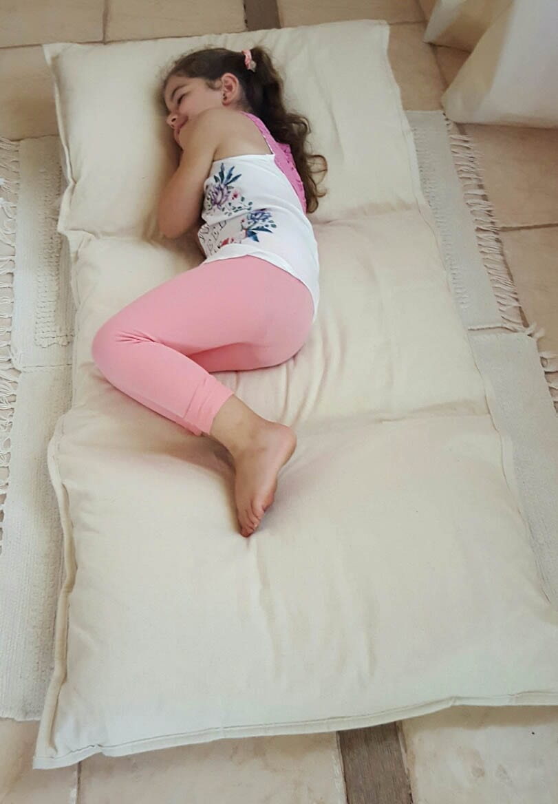 Kids Pillow Bed Cover