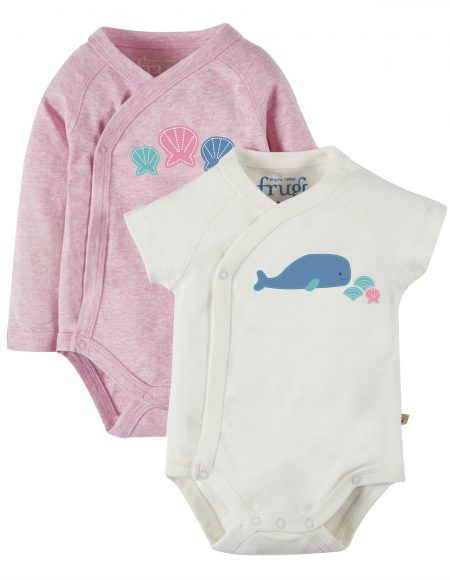 Cuddly Kimono Body Whale Multipack