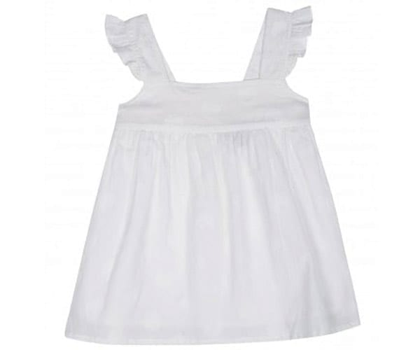 Girls Florrie Floaty Top