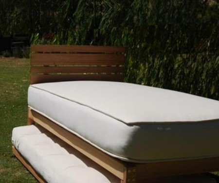 SINGLE Innerspring Mattress Bundle Deal