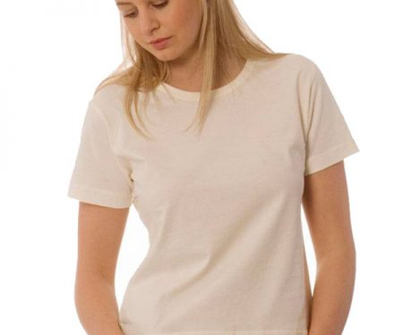 Discounted – Natural Ladies T-shirts