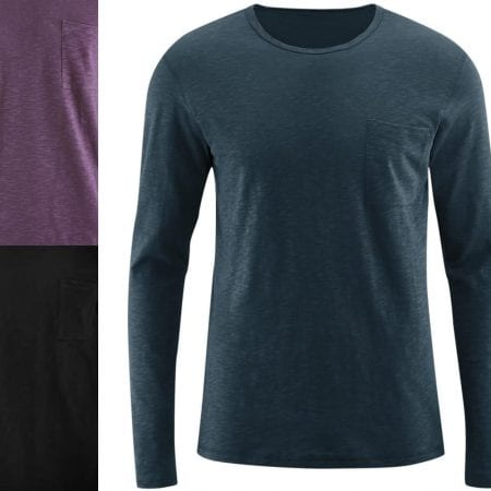 long-sleeved-collarless-organic-cotton-shirt-black-blue-or-prune