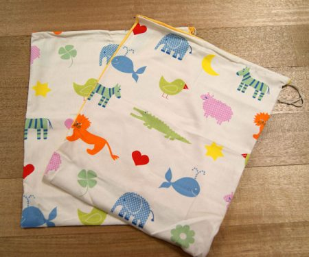 Kinder Bags – Noah's Ark & On the Farm