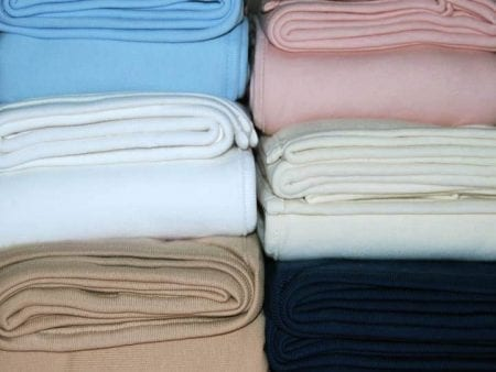 Org-Fleece Fabric