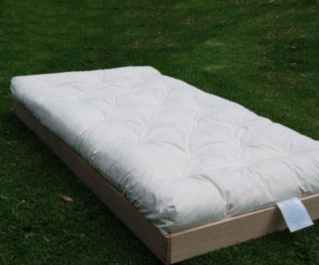 Deluxe Futon Mattress – Double
