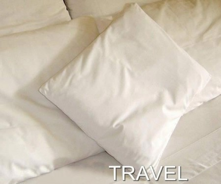 PILLOW – Travel size