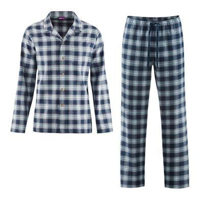 Barbara Flannel Pyjamas