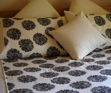 Quilt Cover Set – Chrysanthemum