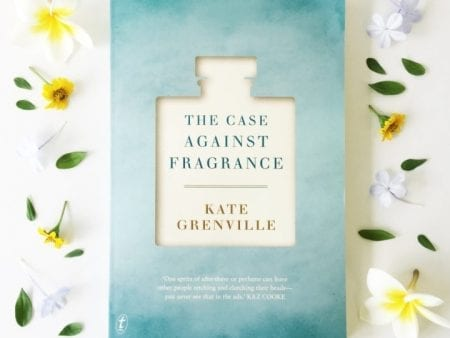 The Case Against Fragrance BOOK