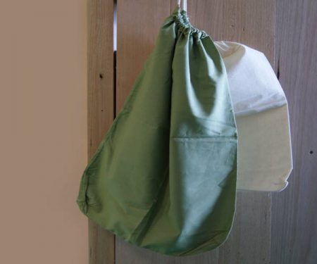 Travel Laundry Bags 2pk