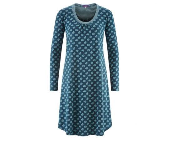 womens-organic-cotton-nightdress-long-sleeve-blue